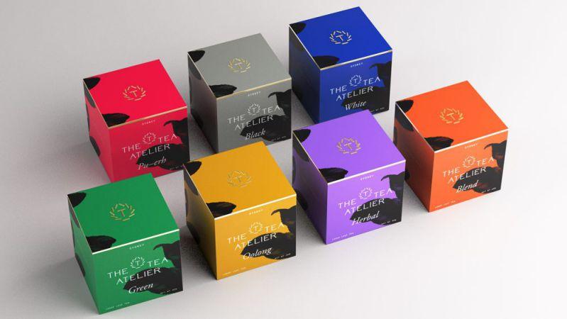 طراحی بسته بندی چیست - طراحی بسته بندی خرما